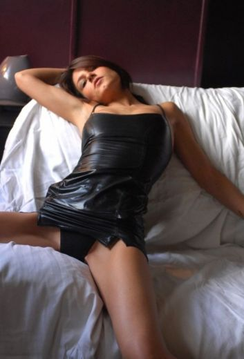 Anita Spanish Escort